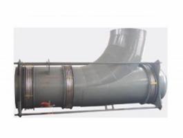 弯管压力平衡型膨胀节厂家